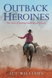 Outback Heroines