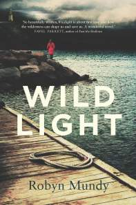 Wildlight front cover