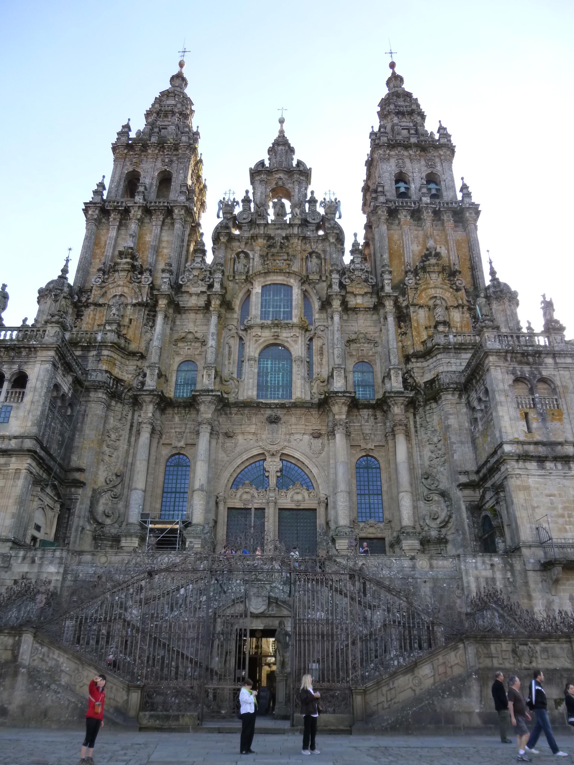 P1000720 Santiago de Compostella