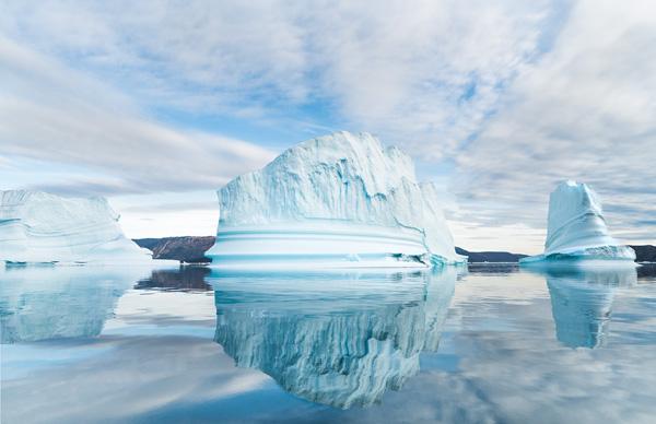 Greenland Splendour