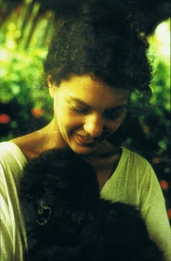 Rachael Cameroon 1996