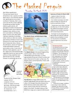 2020-03-26 The Masked Penguin